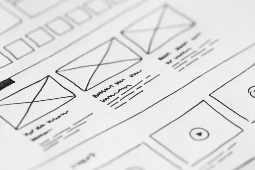 Why Your Designer Should Be Implementing Wireframing